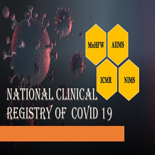 National Clinical Registry of COVID-19